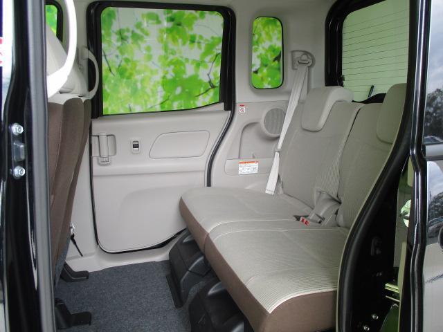 S ヘッドランプ種類 アイドリングストップシステム パワーウインドウキーレスエントリー マニュアルエアコン フロントシート形状ベンチシート2列目シート形状分割可倒 エアバッグ 運転席(7枚目)