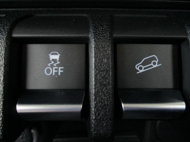 JC 4WD ヘッドランプLED シートヒーター前席 衝突安全装置 車線逸脱防止支援システム 横滑り防止装置 盗難防止システム 衝突安全ボディ センサー ETC セキュリティアラーム パワードアロック(9枚目)