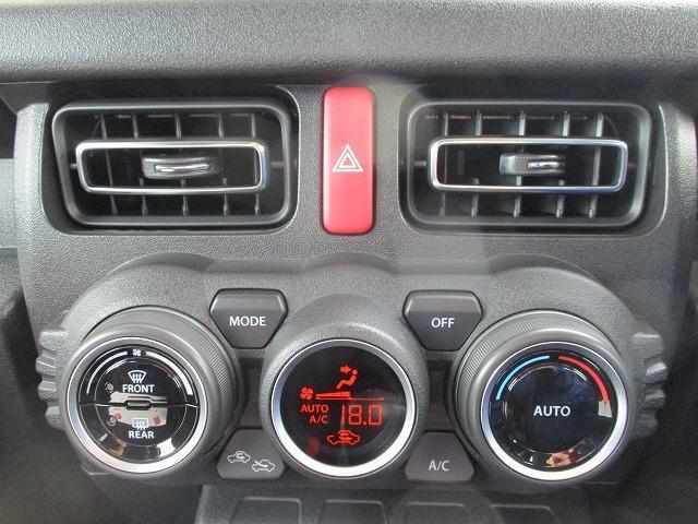 JC 4WD ヘッドランプLED シートヒーター前席 衝突安全装置 車線逸脱防止支援システム 横滑り防止装置 盗難防止システム 衝突安全ボディ センサー ETC セキュリティアラーム パワードアロック(12枚目)