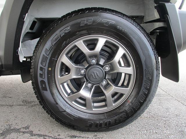 JC 4WD ヘッドランプLED シートヒーター前席 衝突安全装置 車線逸脱防止支援システム 横滑り防止装置 盗難防止システム 衝突安全ボディ センサー ETC セキュリティアラーム パワードアロック(18枚目)