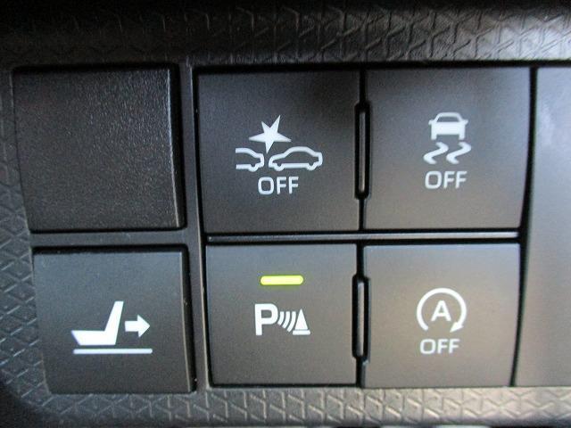 カスタムRS 両側電動スライドドア シート ハーフレザー バックモニター ターボ 衝突安全ボディ エンジンスタートボタン 衝突安全装置 車線逸脱防止支援システム EBD付ABS 横滑り防止装置 修復歴無(12枚目)