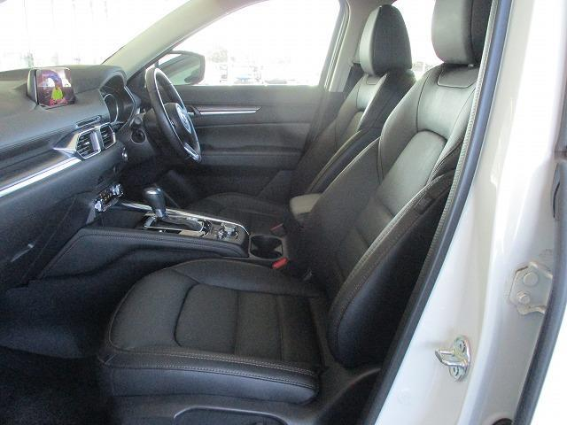 25S Lパッケージ 純正SDナビ/シート フルレザー/車線逸脱防止支援システム/パーキングアシスト バックガイド/電動バックドア/ヘッドランプ LED/ETC/EBD付ABS/横滑り防止装置 革シート(6枚目)