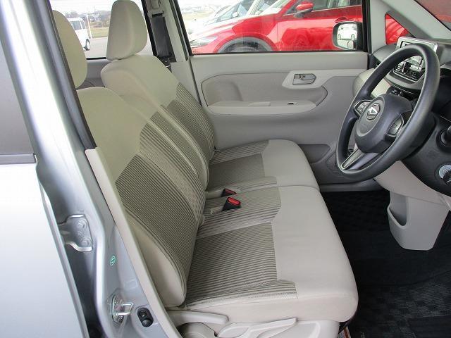 L SA2 車線逸脱防止支援システム/パーキングアシスト バックガイド/EBD付ABS/横滑り防止装置/アイドリングストップ/エアバッグ 運転席/エアバッグ 助手席/パワーウインドウ/キーレスエントリー 記録簿(5枚目)