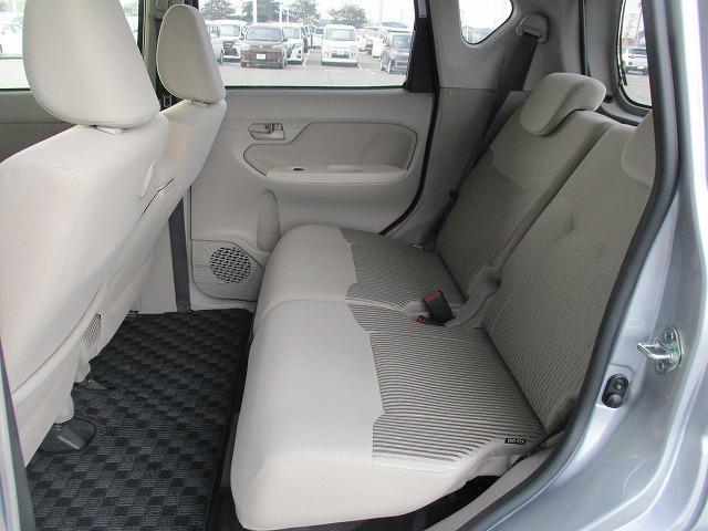 L SA2 車線逸脱防止支援システム/パーキングアシスト バックガイド/EBD付ABS/横滑り防止装置/アイドリングストップ/エアバッグ 運転席/エアバッグ 助手席/パワーウインドウ/キーレスエントリー 記録簿(7枚目)