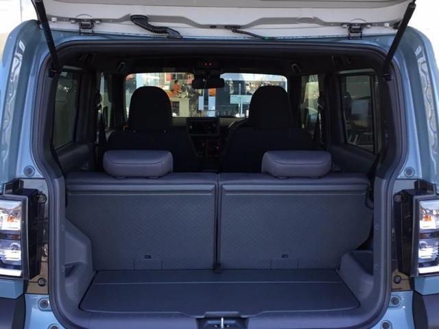 Gターボ ガラスルーフ/衝突被害軽減ブレーキ/ヘッドランプ LED/EBD付ABS/横滑り防止装置/アイドリングストップ/クルーズコントロール/バックモニター/ターボ/エアバッグ 運転席/エアバッグ 助手席(8枚目)
