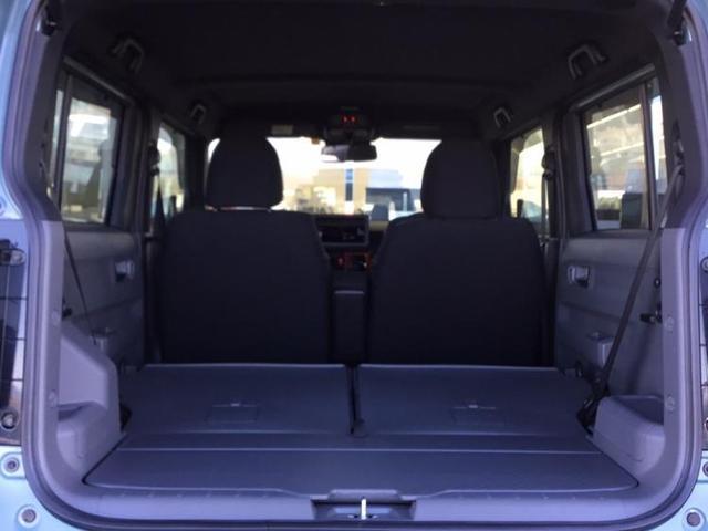 Gターボ ガラスルーフ/衝突被害軽減ブレーキ/ヘッドランプ LED/EBD付ABS/横滑り防止装置/アイドリングストップ/クルーズコントロール/バックモニター/ターボ/エアバッグ 運転席/エアバッグ 助手席(15枚目)