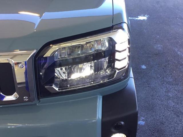 Gターボ ガラスルーフ/衝突被害軽減ブレーキ/ヘッドランプ LED/EBD付ABS/横滑り防止装置/アイドリングストップ/クルーズコントロール/バックモニター/ターボ/エアバッグ 運転席/エアバッグ 助手席(17枚目)