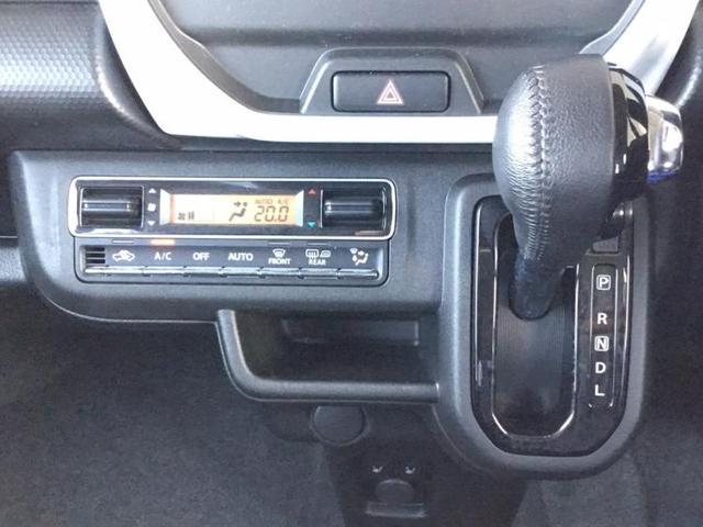 ハイブリッドX LED/セーフティサポート/プッシュスタート 衝突被害軽減システム LEDヘッドランプ レーンアシスト アイドリングストップ 減税対象車 シートヒーター オートライト(9枚目)