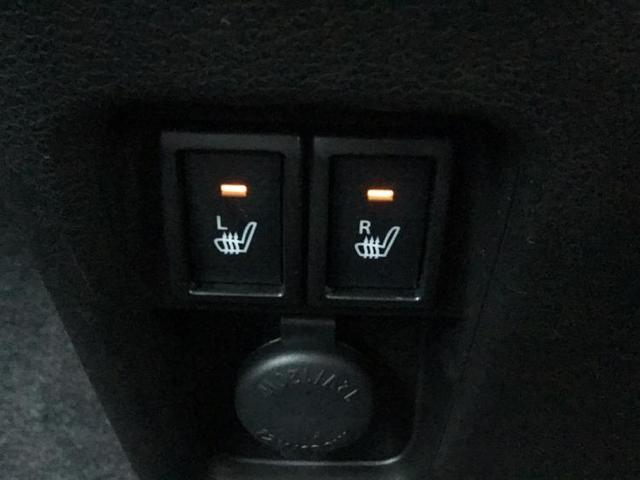 ハイブリッドX LED/セーフティサポート/プッシュスタート 衝突被害軽減システム LEDヘッドランプ レーンアシスト アイドリングストップ 減税対象車 シートヒーター オートライト(11枚目)