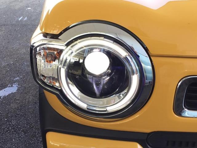 ハイブリッドX LED/セーフティサポート/プッシュスタート 衝突被害軽減システム LEDヘッドランプ レーンアシスト アイドリングストップ 減税対象車 シートヒーター オートライト(18枚目)