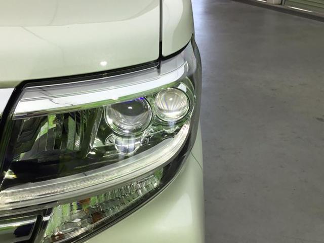 カスタムRSトップエディションSA3 純正 7インチ メモリーナビ/車線逸脱防止支援システム/パーキングアシスト バックガイド/ヘッドランプ LED/ETC/EBD付ABS/横滑り防止装置/アイドリングストップ/TV LEDヘッドランプ(17枚目)