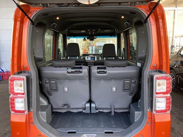 GターボSA2 純正 7インチ メモリーナビ/車線逸脱防止支援システム/パーキングアシスト バックガイド/ヘッドランプ LED/ETC/EBD付ABS/横滑り防止装置/アイドリングストップ/TV LEDヘッドランプ(8枚目)