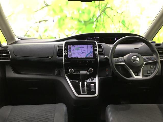 ライダー 純正 9インチ HDDナビ/車線逸脱防止支援システム/ヘッドランプ HID/ETC/EBD付ABS/横滑り防止装置/アイドリングストップ/TV/エアバッグ 運転席/エアバッグ 助手席 ワンオーナー(4枚目)