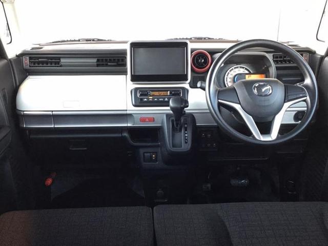 ハイブリッドXS セーフティ/両側電動スライド バックカメラ ワンオーナー レーンアシスト 盗難防止装置 アイドリングストップ シートヒーター オートライト(4枚目)