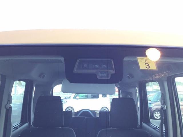 ハイブリッドXS セーフティ/両側電動スライド バックカメラ ワンオーナー レーンアシスト 盗難防止装置 アイドリングストップ シートヒーター オートライト(9枚目)