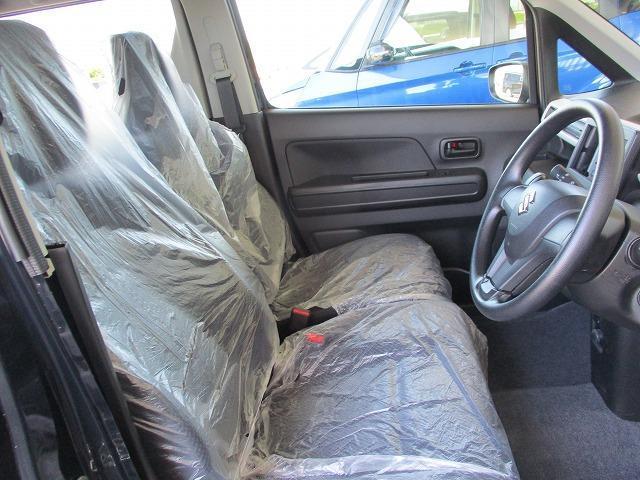 FX エネチャージ/アイドリングストップ/シートヒーター/キーレス/EBD付ABS/横滑り防止装置/エアバッグ 運転席/エアバッグ 助手席/パワーウインドウ/キーレスエントリー/オートエアコン 禁煙車(5枚目)