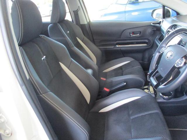 G Gs 社外 7インチ メモリーナビ/シート ハーフレザー/ヘッドランプ LED/ETC/EBD付ABS/横滑り防止装置/アイドリングストップ/TV/エアバッグ 運転席/エアバッグ 助手席/アルミホイール(5枚目)