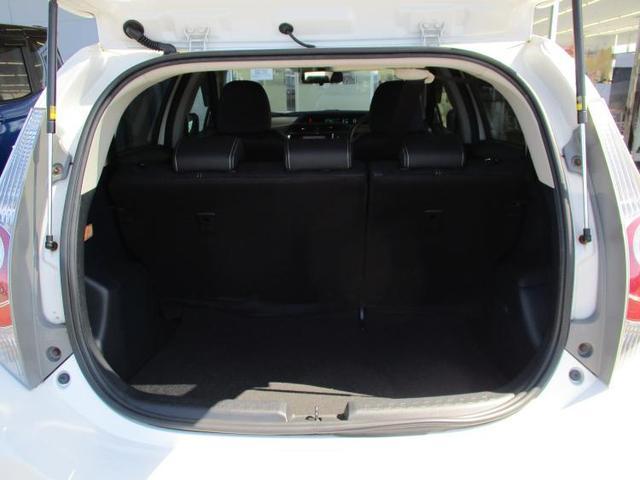 G Gs 社外 7インチ メモリーナビ/シート ハーフレザー/ヘッドランプ LED/ETC/EBD付ABS/横滑り防止装置/アイドリングストップ/TV/エアバッグ 運転席/エアバッグ 助手席/アルミホイール(8枚目)