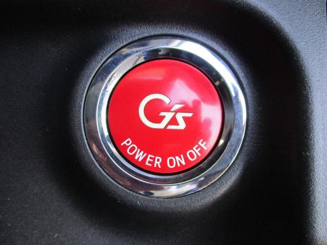 G Gs 社外 7インチ メモリーナビ/シート ハーフレザー/ヘッドランプ LED/ETC/EBD付ABS/横滑り防止装置/アイドリングストップ/TV/エアバッグ 運転席/エアバッグ 助手席/アルミホイール(17枚目)