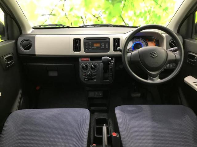 L スズキセーフティサポート/EBD付ABS/横滑り防止装置/アイドリングストップ/エアバッグ 運転席/エアバッグ 助手席/パワーウインドウ/キーレスエントリー/シートヒーター 前席/パワーステアリング(4枚目)