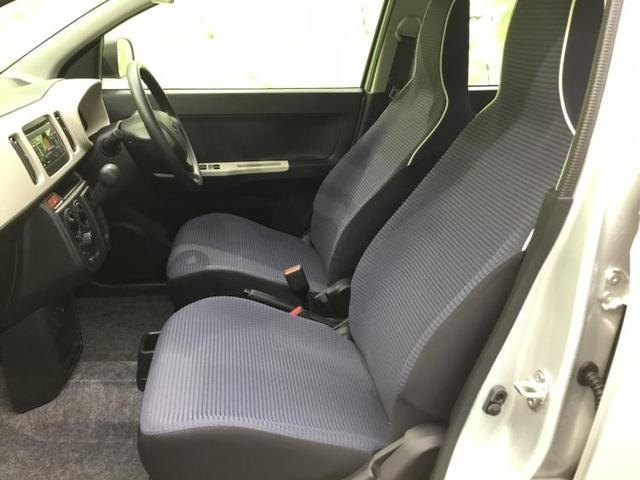 L スズキセーフティサポート/EBD付ABS/横滑り防止装置/アイドリングストップ/エアバッグ 運転席/エアバッグ 助手席/パワーウインドウ/キーレスエントリー/シートヒーター 前席/パワーステアリング(6枚目)