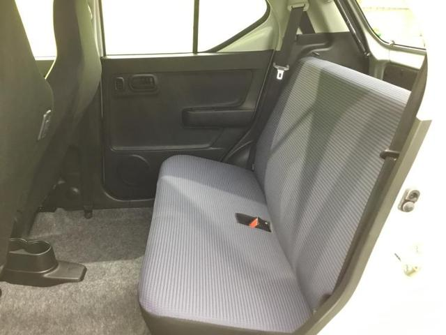 L スズキセーフティサポート/EBD付ABS/横滑り防止装置/アイドリングストップ/エアバッグ 運転席/エアバッグ 助手席/パワーウインドウ/キーレスエントリー/シートヒーター 前席/パワーステアリング(7枚目)