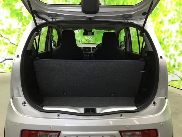 L スズキセーフティサポート/EBD付ABS/横滑り防止装置/アイドリングストップ/エアバッグ 運転席/エアバッグ 助手席/パワーウインドウ/キーレスエントリー/シートヒーター 前席/パワーステアリング(8枚目)