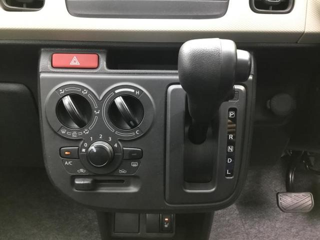 L スズキセーフティサポート/EBD付ABS/横滑り防止装置/アイドリングストップ/エアバッグ 運転席/エアバッグ 助手席/パワーウインドウ/キーレスエントリー/シートヒーター 前席/パワーステアリング(11枚目)