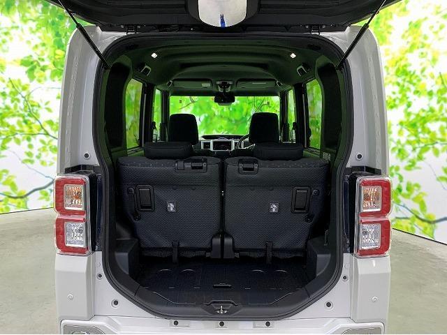 GターボリミテッドSA3 パノラマモニター/LEDライト/両側電動スライド/車線逸脱防止支援システム/パーキングアシスト バックガイド/ヘッドランプ LED/EBD付ABS/横滑り防止装置/アイドリングストップ レーンアシスト(8枚目)