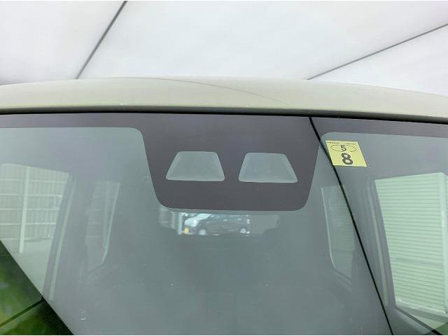 GターボリミテッドSA3 パノラマモニター/LEDライト/両側電動スライド/車線逸脱防止支援システム/パーキングアシスト バックガイド/ヘッドランプ LED/EBD付ABS/横滑り防止装置/アイドリングストップ レーンアシスト(10枚目)