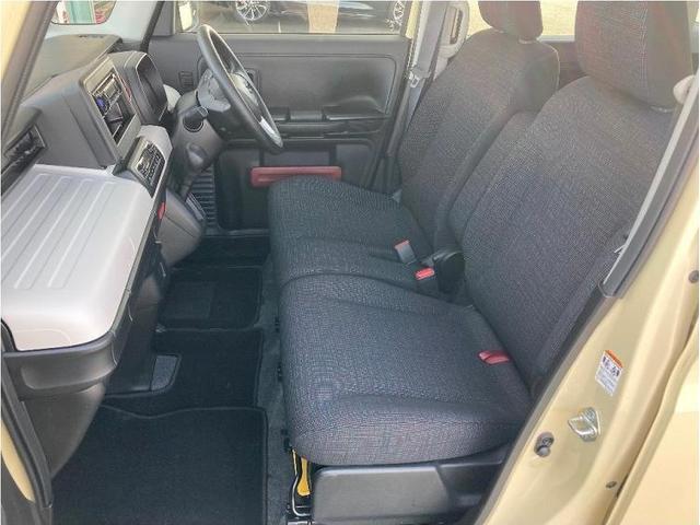 ハイブリッドG プッシュスタート/オートライト/横滑り防止装置/アイドリングストップ/エアバッグ 運転席/エアバッグ 助手席/エアバッグ サイド/パワーウインドウ/キーレスエントリー/オートエアコン 両側スライドドア(6枚目)