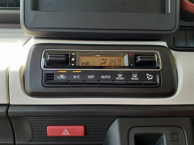 ハイブリッドG EBD付ABS/横滑り防止装置/アイドリングストップ/エアバッグ 運転席/エアバッグ 助手席/エアバッグ サイド/パワーウインドウ/キーレスエントリー/オートエアコン/パワーステアリング 盗難防止装置(10枚目)