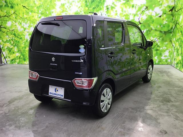 FX EBD付ABS/横滑り防止装置/アイドリングストップ/エアバッグ 運転席/エアバッグ 助手席/パワーウインドウ/キーレスエントリー/オートエアコン/シートヒーター 前席/パワーステアリング 禁煙車(3枚目)