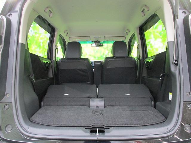 G・ターボパッケージ 純正 7インチ メモリーナビ/シート ハーフレザー/ヘッドランプ HID/ETC/EBD付ABS/横滑り防止装置/アイドリングストップ/TV/エアバッグ 運転席/エアバッグ 助手席/アルミホイール(16枚目)