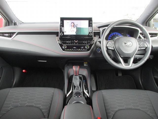 ハイブリッドG Z 車線逸脱防止支援システム/ヘッドランプ LED/ETC/EBD付ABS/横滑り防止装置/アイドリングストップ/TV/エアバッグ 運転席/エアバッグ 助手席/エアバッグ サイド/アルミホイール 禁煙車(4枚目)