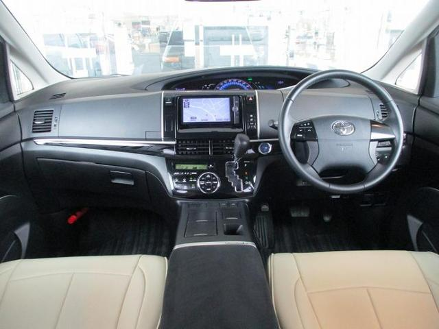 アエラスプレミアムエディション 純正 7インチ メモリーナビ/フリップダウンモニター /フリップダウンモニター 純正 9インチ/両側電動スライドドア/ヘッドランプ HID/Bluetooth接続/ABS/アイドリングストップ 4WD(4枚目)