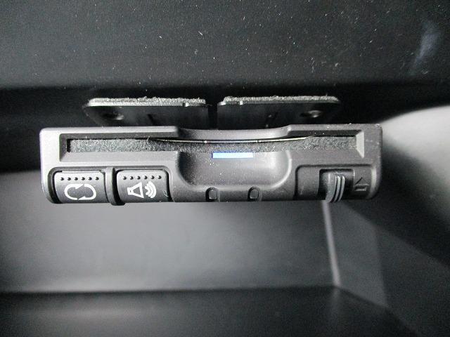 ターボSSパッケージ 純正 HDDナビ/両側電動スライドドア/ヘッドランプ HID/ETC/EBD付ABS/横滑り防止装置/アイドリングストップ/TV/エアバッグ 運転席/エアバッグ 助手席/エアバッグ サイド 記録簿(15枚目)