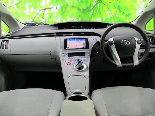S 社外SDナビ/社外 7インチ メモリーナビ/ヘッドランプ HID/Bluetooth接続/ABS/EBD付ABS/横滑り防止装置/アイドリングストップ/DVD/TV/エアバッグ 運転席 禁煙車(4枚目)