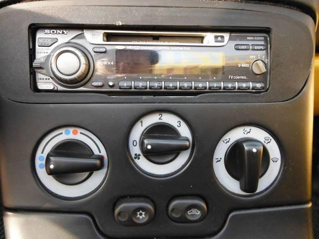 フィアット フィアット バルケッタ ベースグレード 5速マニュアル オープン MD