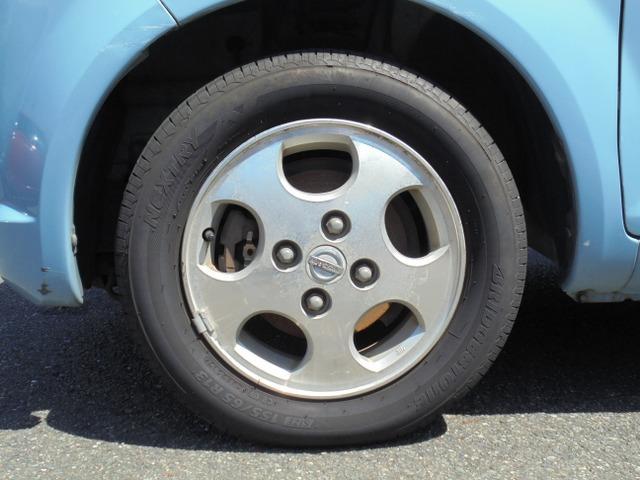 M 片側電動スライドドア CD 盗難防止システム(10枚目)