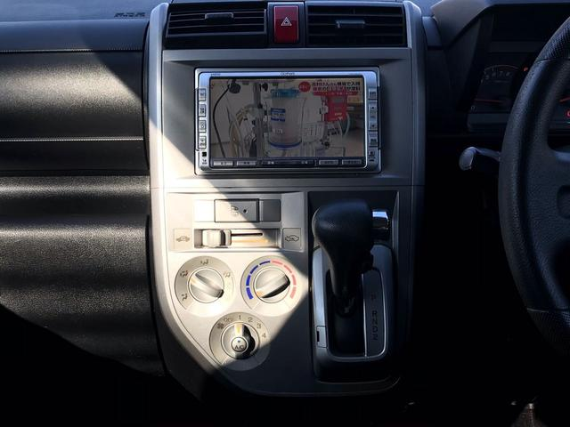 スポーツGターボ 4WD HDDナビ ワンセグTV ETC(26枚目)
