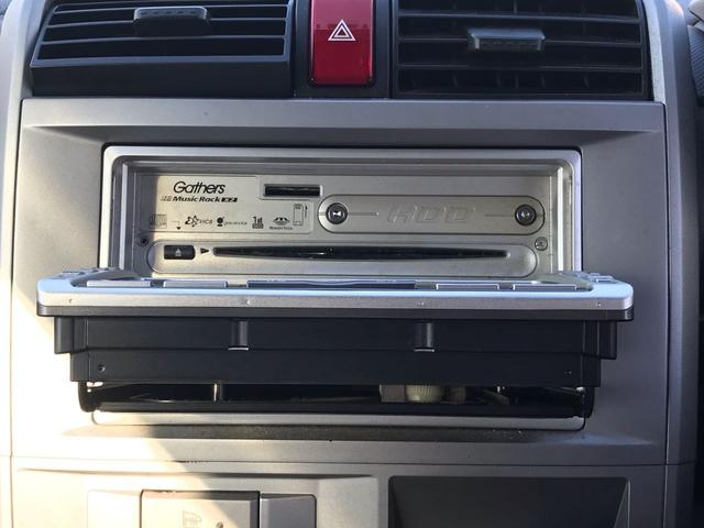 スポーツGターボ 4WD HDDナビ ワンセグTV ETC(29枚目)