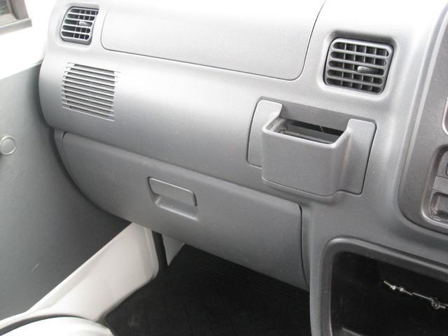 ダイハツ ハイゼットトラック エアコン・パワステ スペシャル 4WD AT車 ワンオーナー