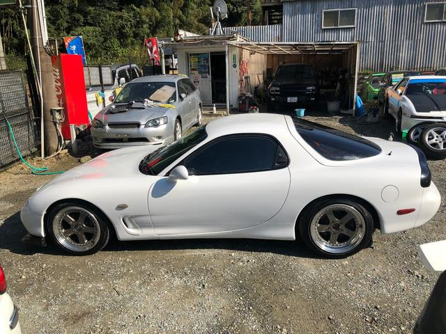 「マツダ」「RX-7」「クーペ」「福岡県」の中古車8