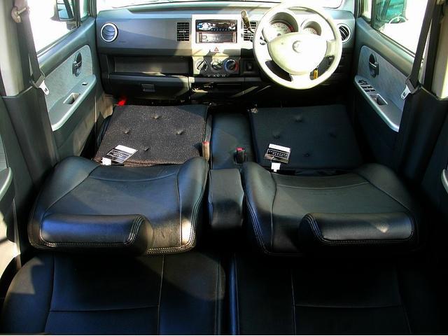 スズキ ワゴンR FX-Sリミテッド タイミングチェーン ベンチシート