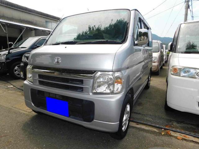 「ホンダ」「バモス」「コンパクトカー」「福岡県」の中古車5