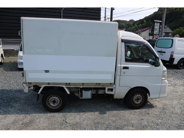 冷蔵 冷凍 -5度~ オートマ エアコン パワステ(4枚目)
