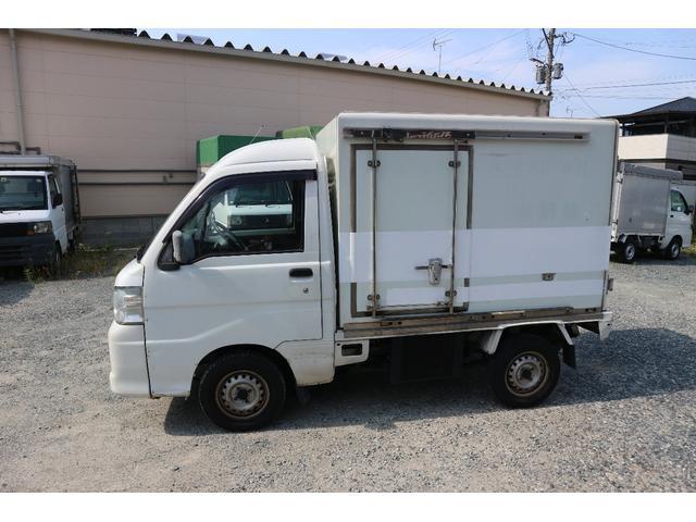 冷蔵 冷凍 -5度~ オートマ エアコン パワステ(8枚目)