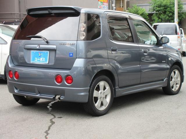 「シボレー」「シボレークルーズ」「SUV・クロカン」「福岡県」の中古車2