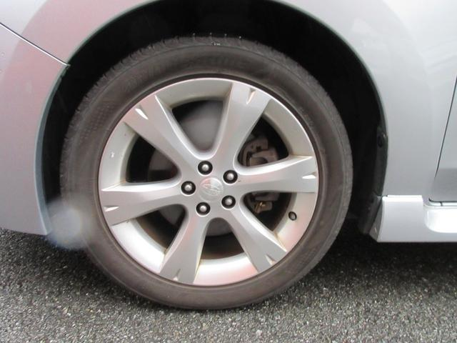 2.5i-S タイミングベルト交換済 ワンオーナー 禁煙車 ナビ フルセグTV プッシュスタート(29枚目)